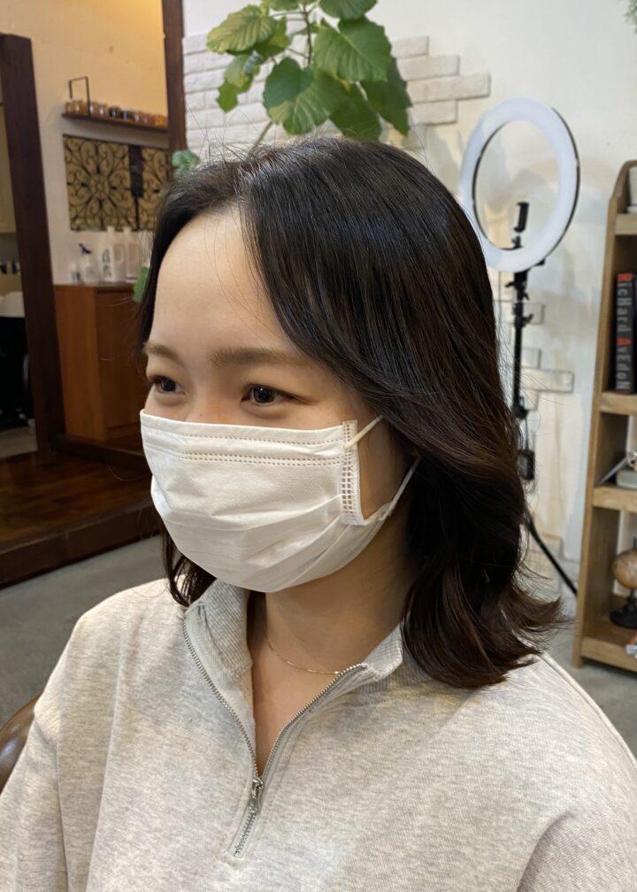 韓国ミディアムの画像
