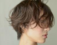 HAIR STYLEヘアスタイル