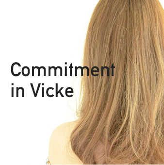 Commitment in Vicke